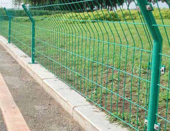 School Safety Fence