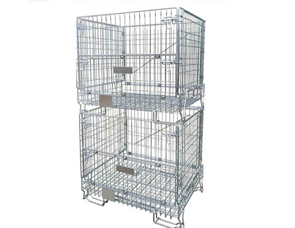 How to Choose the Best Steel Storage Cage According to the Needs?