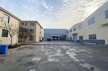 Jiangsu Zhongzhi Wire Mesh Products Co., Ltd