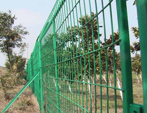 Defensive Safety Fencing